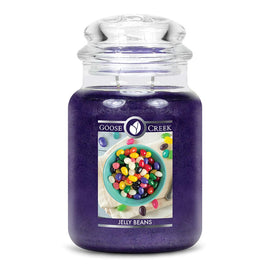 Jelly Beans Large Jar Candle