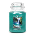 Jungle Adventure Large Jar Candle