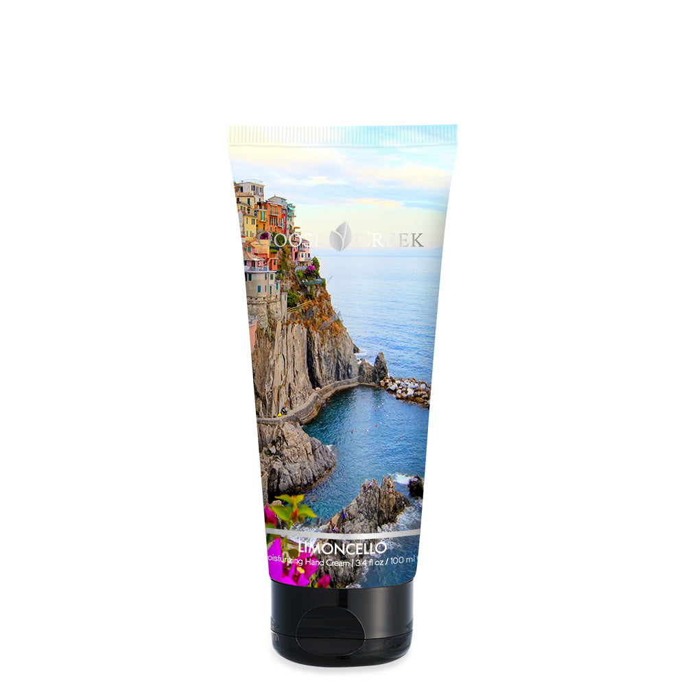 Limoncello Hydrating Hand Cream