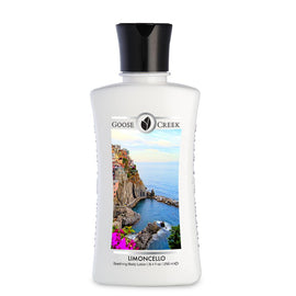 Limoncello Hydrating Body Lotion