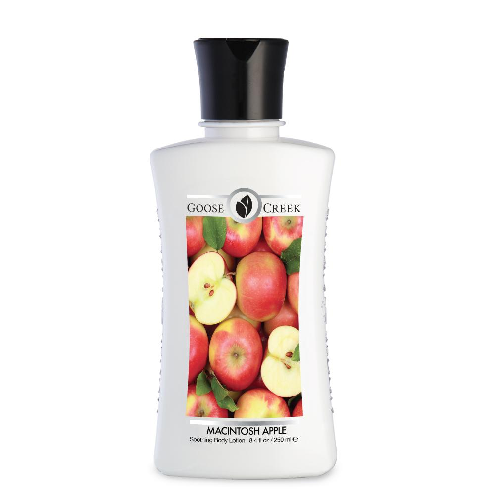 Macintosh Apple Hydrating Body Lotion