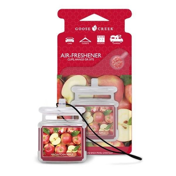 Macintosh Apple Air-Freshener