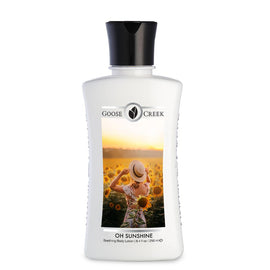 Oh Sunshine Hydrating Body Lotion