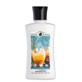 Paradise Tea Hydrating Body Lotion