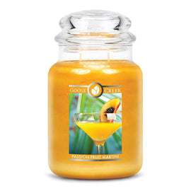 Passionfruit Martini Large Jar Candle