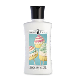 Pineapple Cake Pop Hydrating Body Lotion