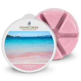 Pink Beach Wax Melt