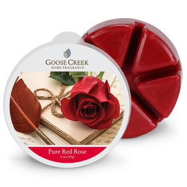 Pure Red Rose Wax Melt