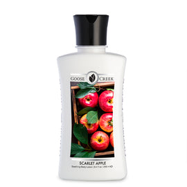 Scarlet Apple Hydrating Body Lotion