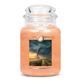 Storm Front Large Jar Candle