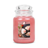 Strawberry Pound Cake Large Jar Candle