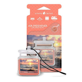 Sunset Sparkle Air-Freshener