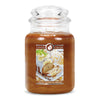 Sweet Banana Bread Large Jar Candle
