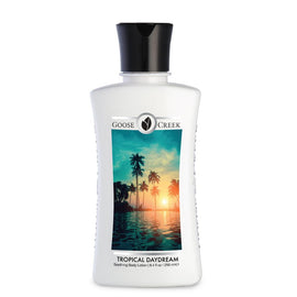 Tropical Daydream Hydrating Body Lotion