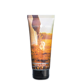 Warm Sunset Hydrating Hand Cream