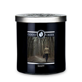 Guilty Large Jar Candle