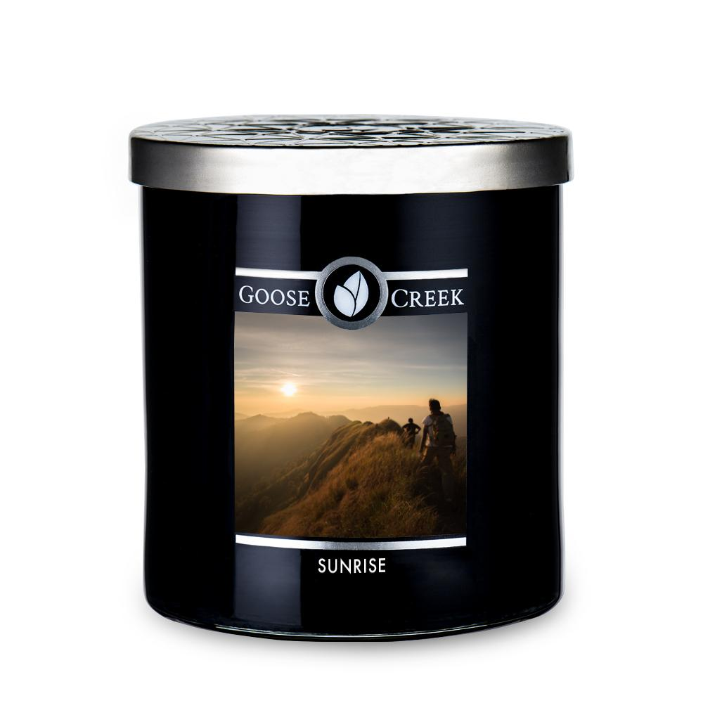 Sunrise Large Jar Candle