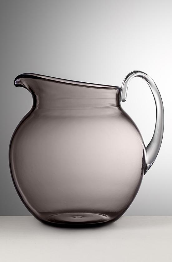 Smoke Pallina Pitcher - Barnbury