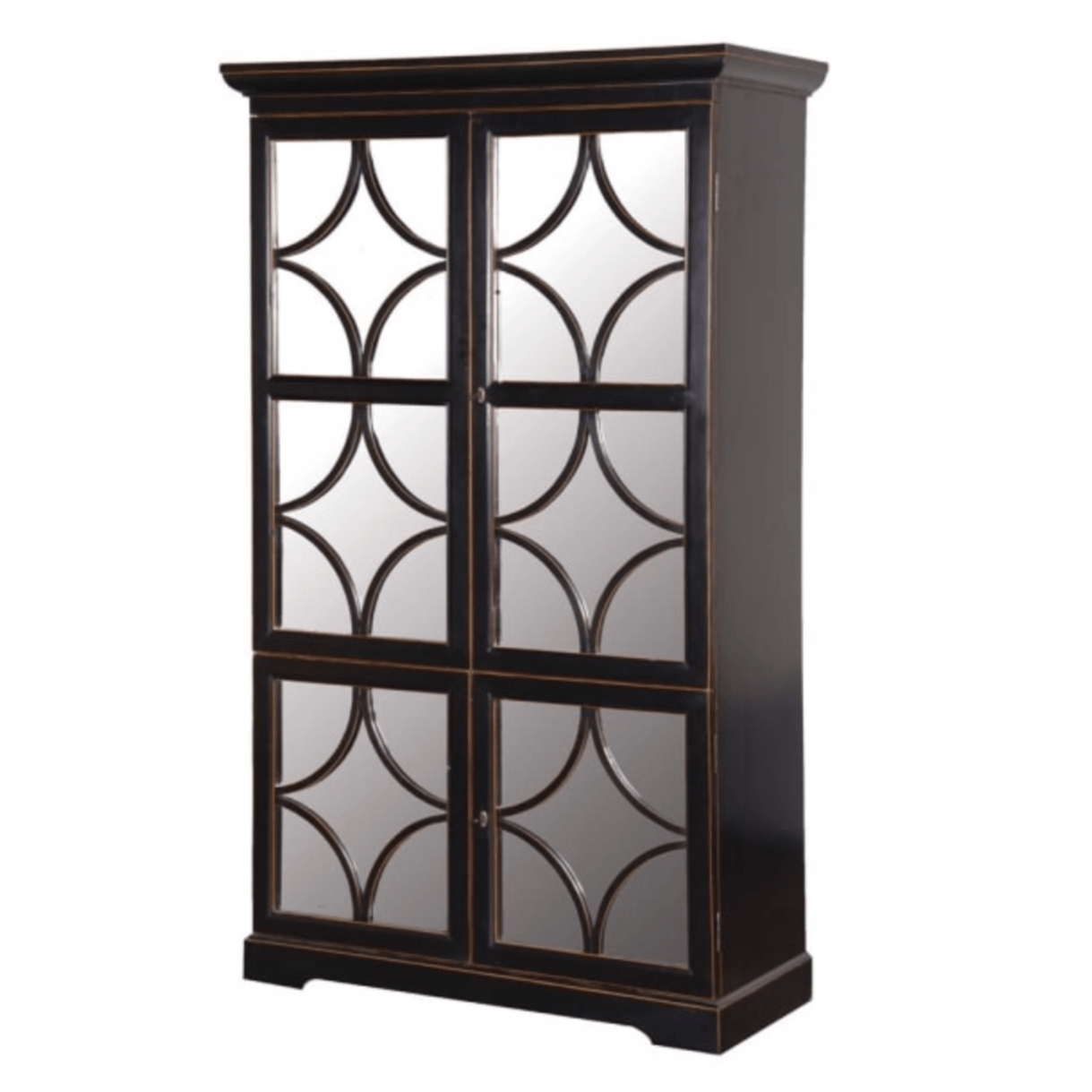 Kyoto Mirrored Cabinet - Barnbury