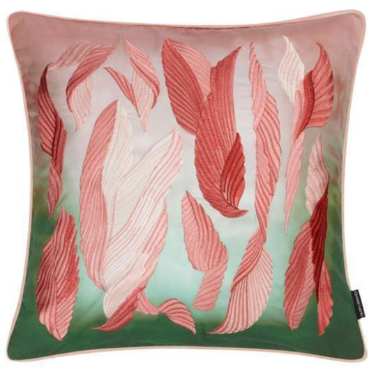 Christian Lacroix Cascade Bourgeon Cushion - Barnbury