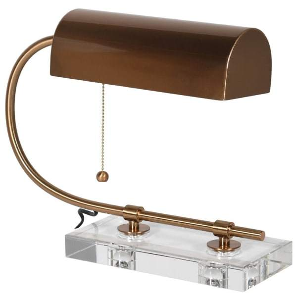 Eltham Desk Lamp - Barnbury