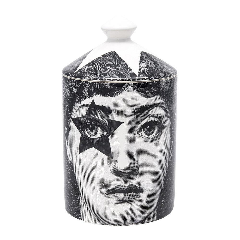 Fornasetti Star Lina Scented Candle
