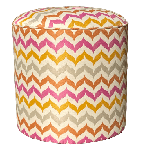 Richmond Footstool