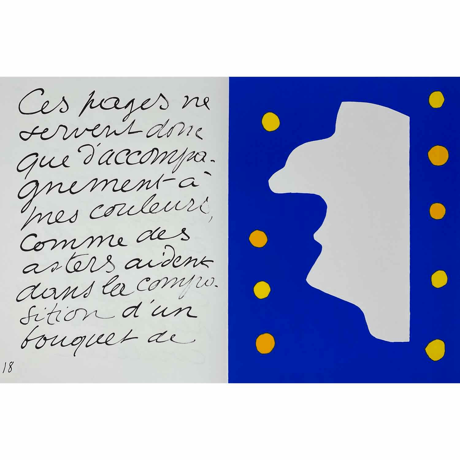 Henri Matisse - Monsieur Loyal - Barnbury