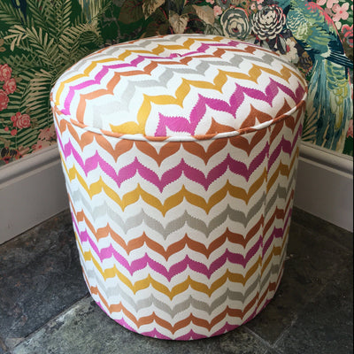 Richmond Footstool - Barnbury