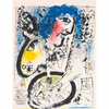Marc Chagall - Self Portrait - Barnbury