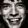 Brian Aris Photography - Mick Jagger Limited Edition