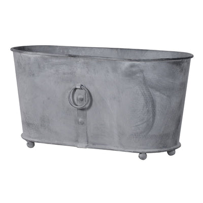 Brockhampton Large Oval Planter - Barnbury