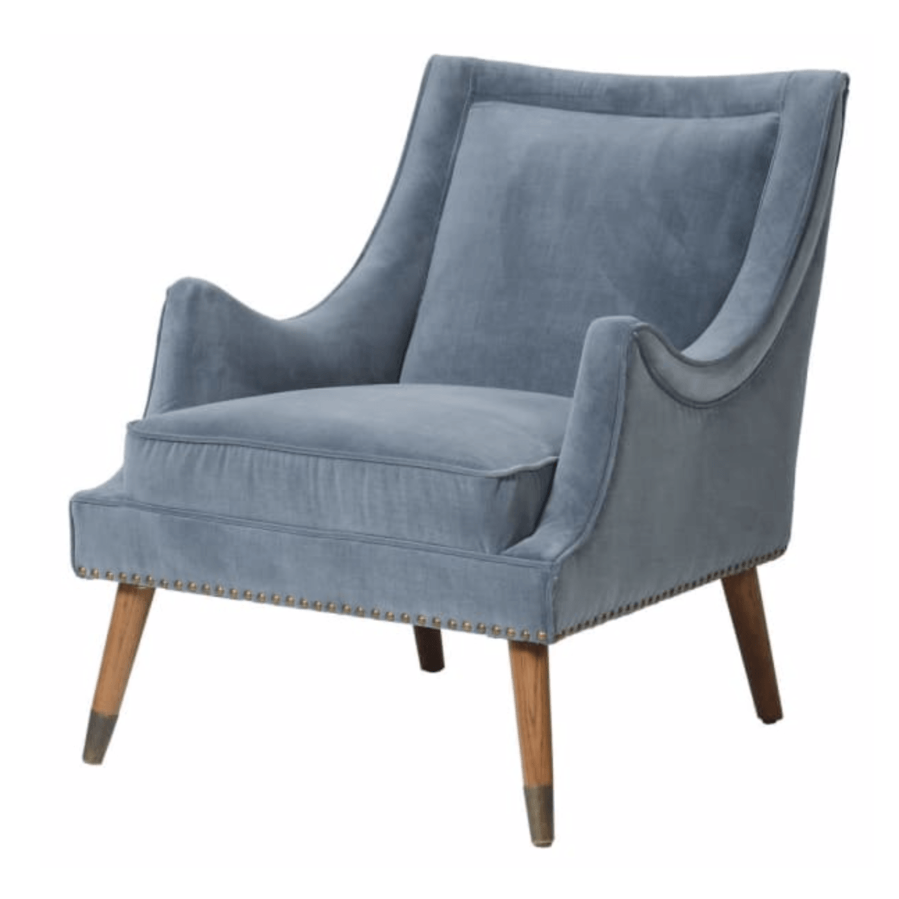 Hudson Occasional Chair - Barnbury