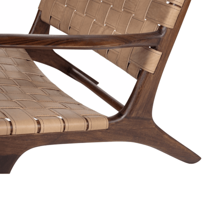 Kopenhagen Arm Chair - Barnbury