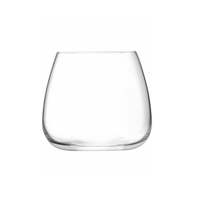 Wine Culture Stemless Wine Glasses - Barnbury
