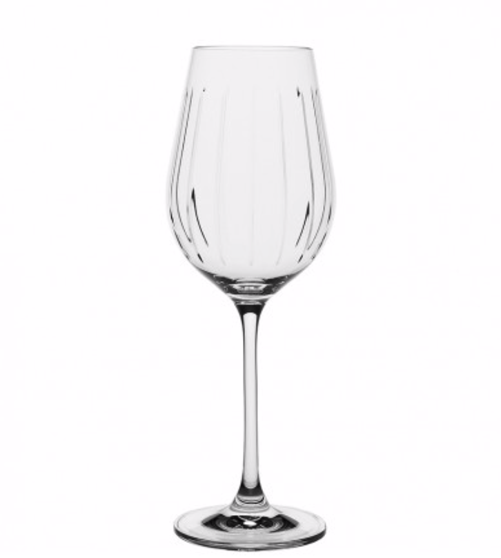 New York White Wine Glass - Barnbury