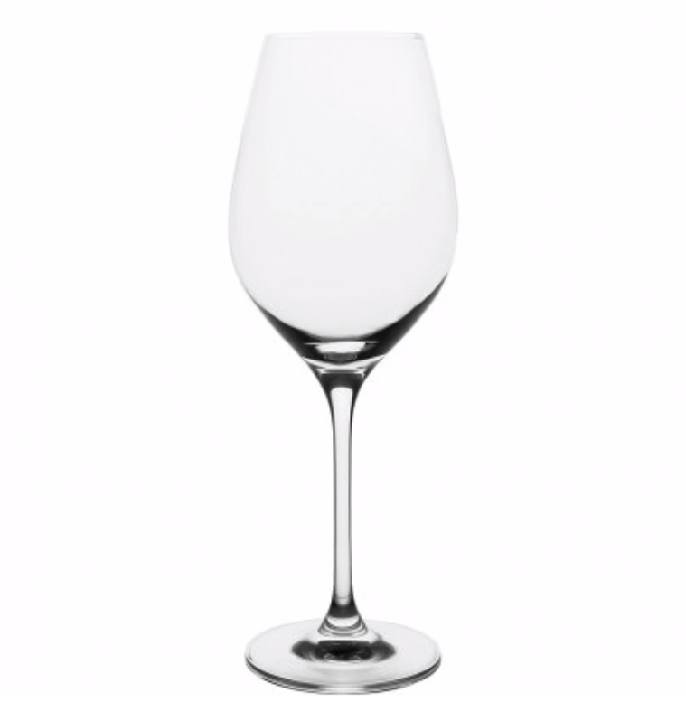 Barnbury White Wine Glass