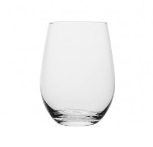 Barnbury Water Glass