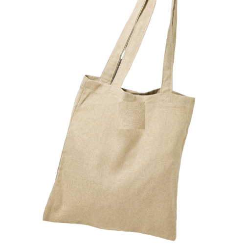 Natural Linen Shopper - Barnbury