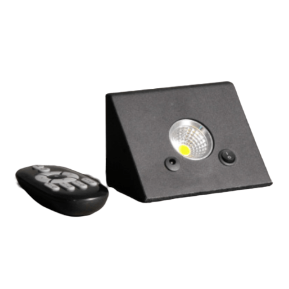 'The Wedge' - Remote Control Spotlight - Barnbury