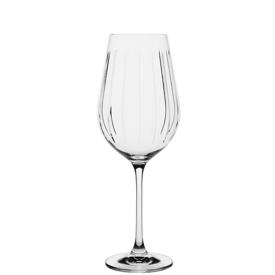 New York Red Wine Glass - Barnbury