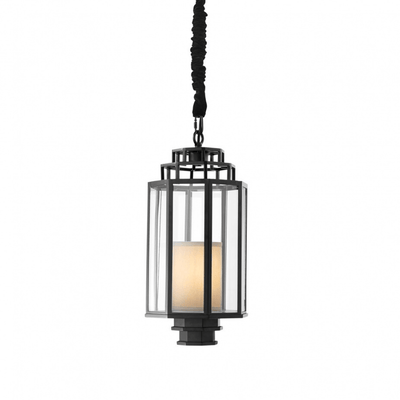 Mayfair Small Lantern - Barnbury