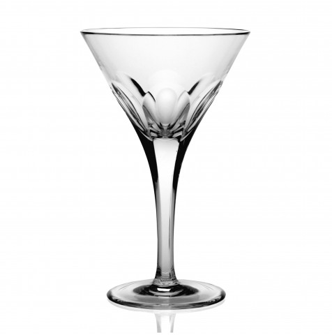 William Yeoward Crystal Davina Martini Glass - Barnbury