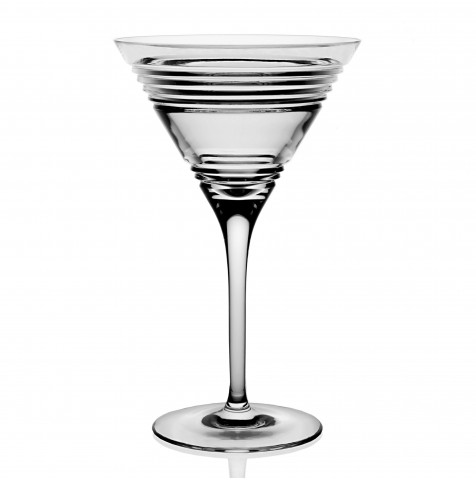 William Yeoward Crystal Atalanta Martini Glass - Barnbury