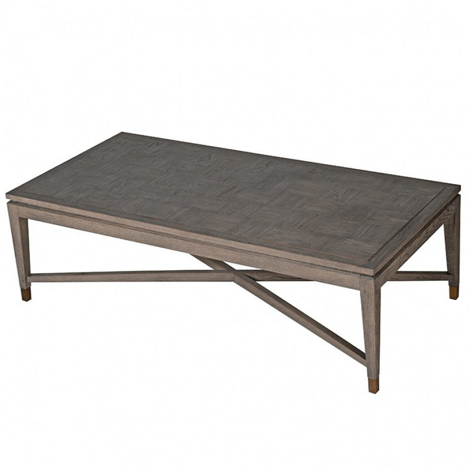 Hearst Coffee Table - Barnbury