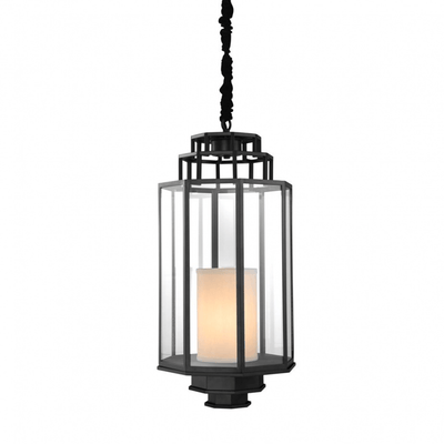 Mayfair Medium Lantern - Barnbury