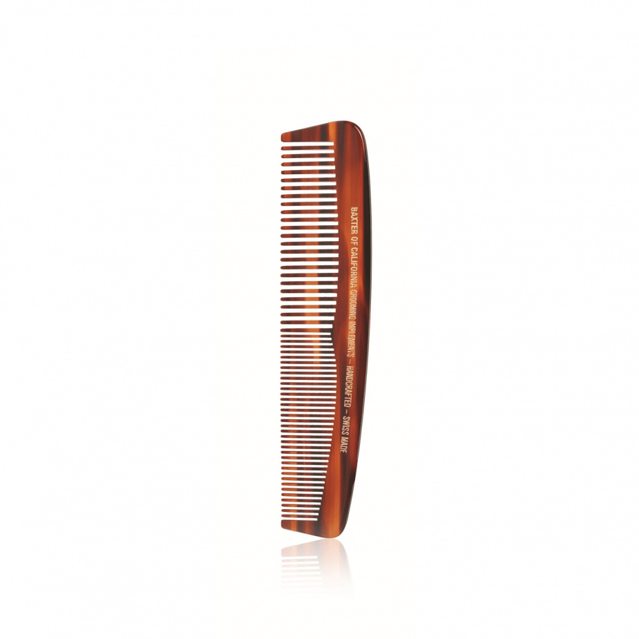 "Baxter of California Pocket Comb (5.25"") - Barnbury"