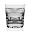 William Yeoward Double Old Fashioned Crystal Atalanta Tumbler - Barnbury