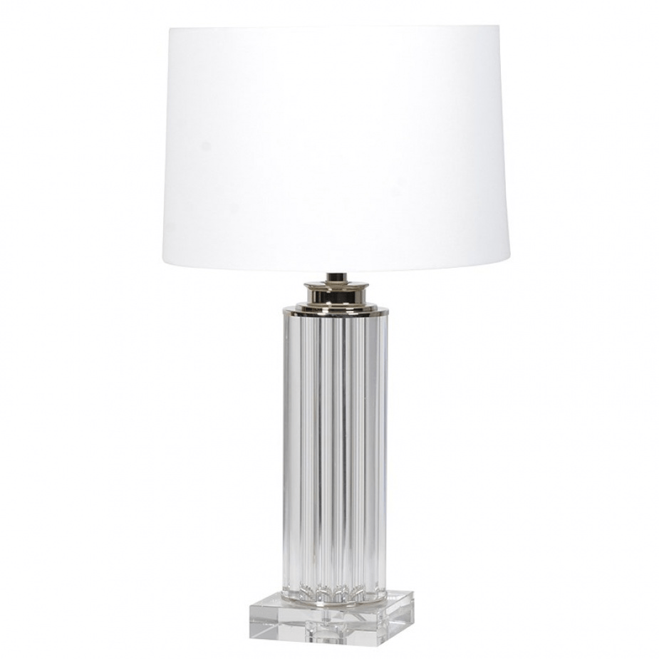 Dexter Table Lamp with shade - Barnbury