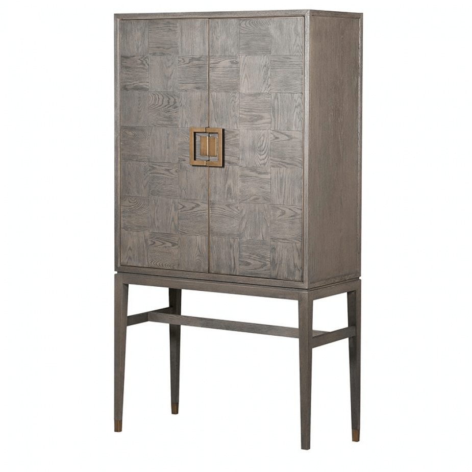 Hearst Cocktail Cabinet - Barnbury